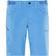 Bergans Torfinnstind Shorts Ladies Light Winter Sky/Athens Blue